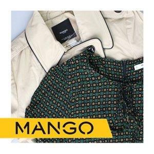 MANGO WOMAN MIX SS17/18