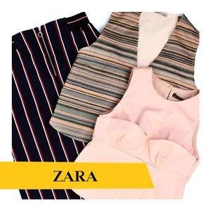 ZARA Woman - Микс SS16
