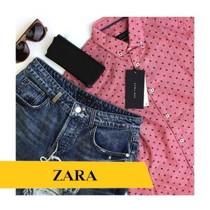 ZARA MAN MIX