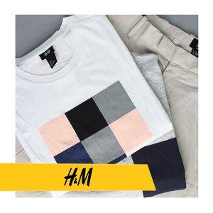 H&M MAN AW 17-18