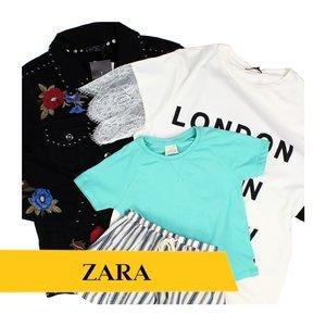 ZARA - Мікс SS16