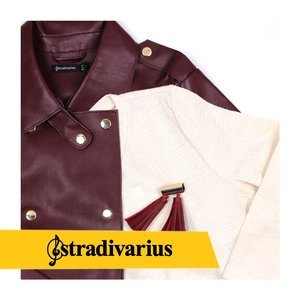 STRADIVARIUS WOMAN MIX