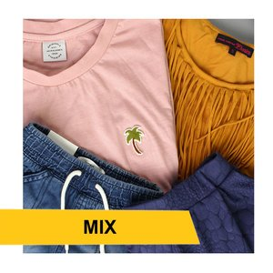 MIX Bestseller, Forecast, Jack&Jones, Tom Tailor, Gant