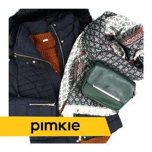PIMKIE Woman - Мікс AW16/17