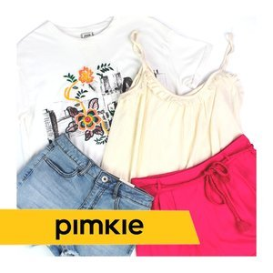 PIMKIE Woman - Мікс Новинки SS17