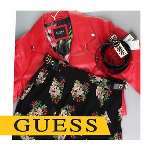 GUESS WOMAN MIX SS18