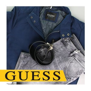 GUESS MAN MIX SS18