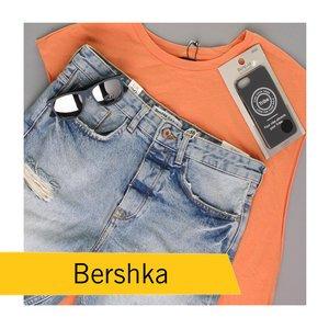 BERSHKA MAN MIX SS18