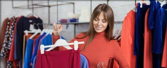 Как заработать на продаже вещей