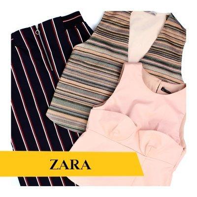ZARA Woman - Микс SS16 - фото