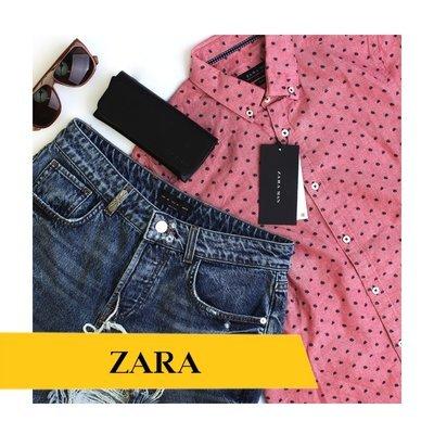 ZARA MAN MIX SS17 - фото
