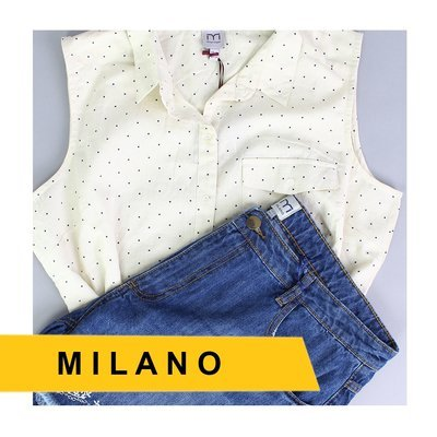 Milano Woman - Микс AW16 - фото