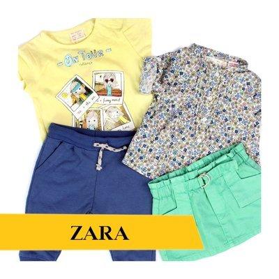 ZARA Kids - Микс SS16 - фото