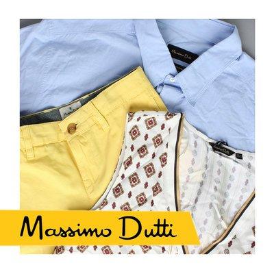MASSIMO DUTTI MIX SS17 - фото