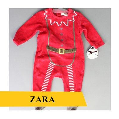 ZARA KIDS MIX AW/17 - фото
