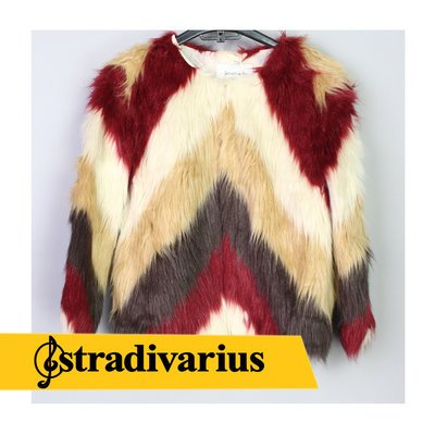 STRADIVARIUS WOMAN MIX AW17/18 - фото
