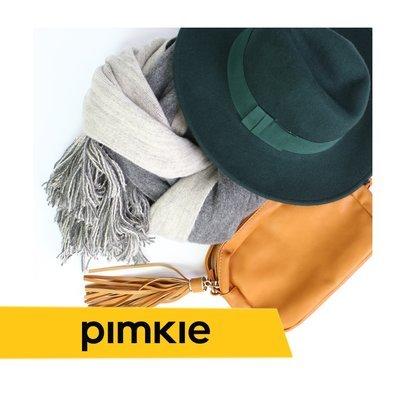 PIMKIE Woman - Aксессуары AW16/17 - фото