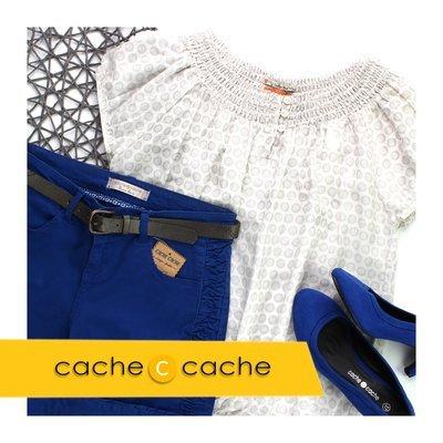 CACHE CACHE WOMAN MIX - фото