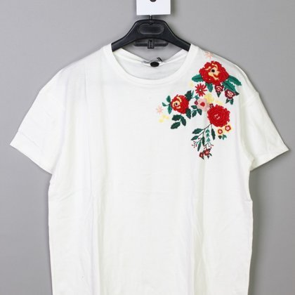 Pull&Bear  Woman - T-shirts SS17 - LOT3