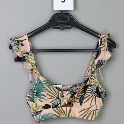 Pull&Bear  Woman - T-shirts SS17 - LOT3