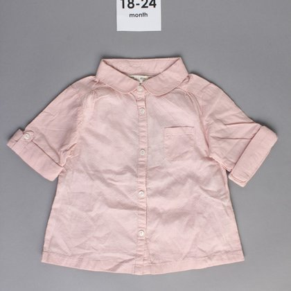 ZARA KIDS MIX SS18 - LOT1