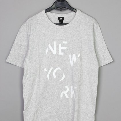 H&M MAN AW 17-18 - LOT1