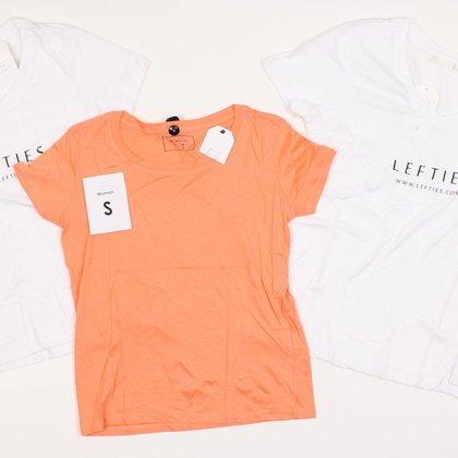 LEFTIES WOMAN MIX - LOT5