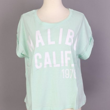 ALCOTT WOMAN    T-SHIRTS - LOT64